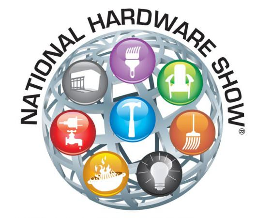 NATIONAL HARDWARE SHOW, LAS VEGAS