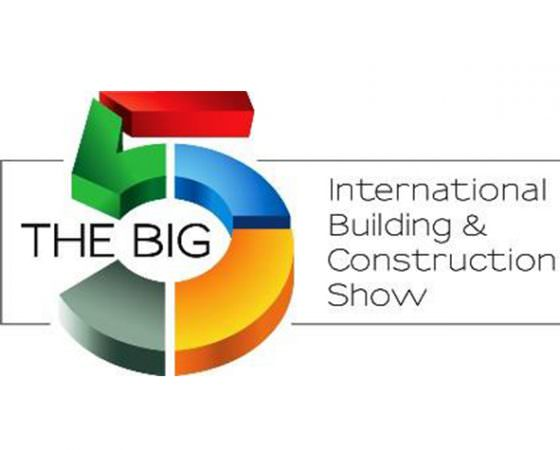2011, International Building & Construction Show – Dubai